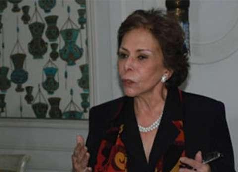 تلاوي: تقرير لرصد أوضاع المرأة العربية فى 2016 قريبا
