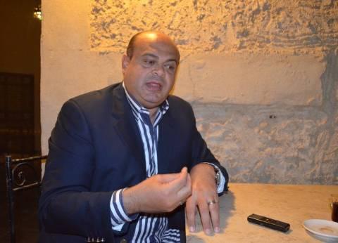 محافظ مطروح: الرئيس وجه بأن تكون «غرب مصر» مدينة سياحية لها شخصية متميزة وتتمتع بعوامل تأمينية وتنفيذية على أعلى مستوى