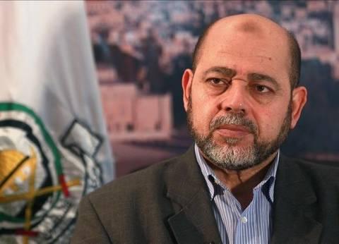 """""""حماس"""": علاقتنا مع إيران ممتازة"""