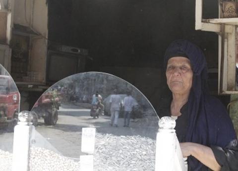 «ناجية»: أب وأم وجدة وعاملة فى «مقلة».. و«73 عاماً»
