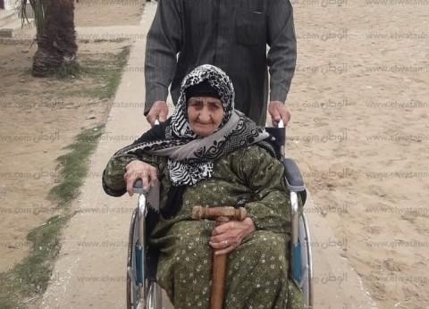 محافظ دمياط: نقدم كل التسهيلات لكبار السن في الاستفتاء