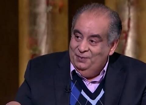 """""""الإداري"""" يقضي بوقف دعوى منع يوسف زيدان من الظهور في الفضائيات"""