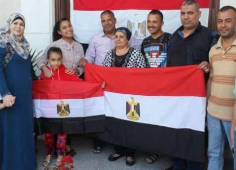 سفير مصر بفرنسا: سوء الطقس بباريس لم يمنع الناخبين من الإدلاء بأصواتهم