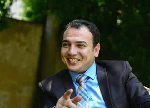 النائب شريف نادي: الدين برئ من أفعال الإرهاب.. ومصر ستكون أقوى دولة