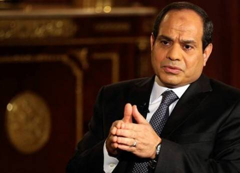 عاجل| السيسي عن تفجير كنيسة طنطا: لن ينال من عزيمة المصريين