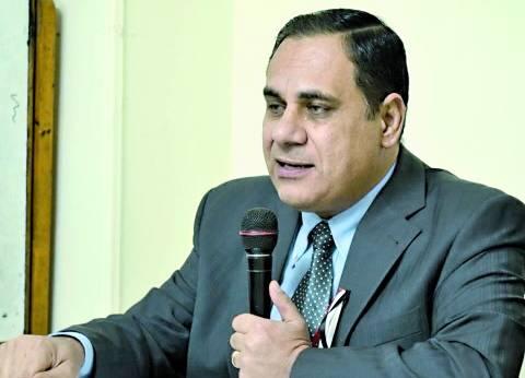 """""""كنائس مصر"""": ندعم الحكومة والجيش والشرطة ضد الإرهاب"""