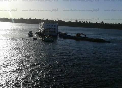 الآثار تمد فترة العمل في معابد أسوان لاستقبال الرحلات النيلية المتأخرة