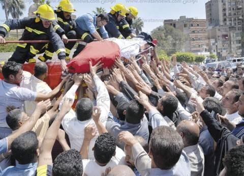 استنفار أمنى بشمال سيناء وقصف تجمعات الإرهابيين فى «الشيخ زويد»