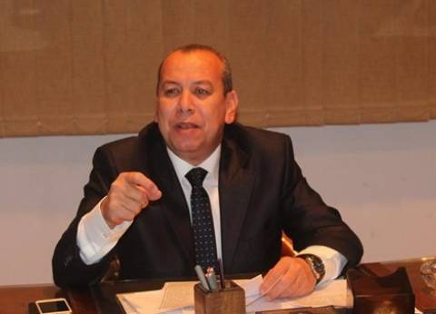 محافظ دمياط يُقيل رئيس الوحدة المحلية بقرية العنانية لسوء حالة النظافة
