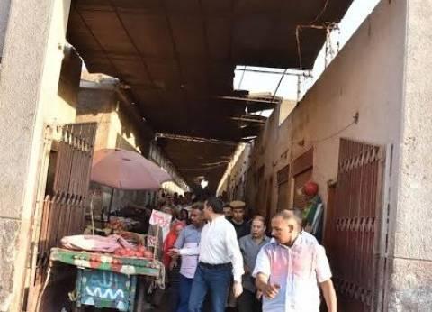 مباحث القاهرة: القبض على 130 بائع متجول