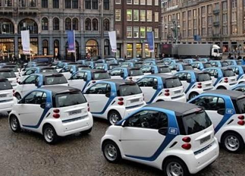 قرار وزاري بالسماح باستيراد سيارات الركوب الكهربائية المستعملة