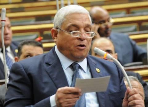 """نائب """"المصريين الأحرار"""" يدين """"تفجير العريش"""".. ويؤكد: """"لن تسقط مصر"""""""