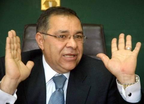 صفوت النحاس: أموال الزكاة في مصر تتجاوز 54 مليار جنيه سنويا