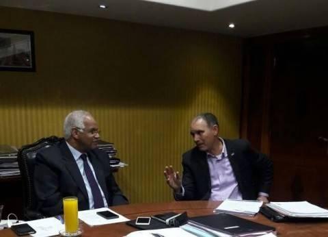 """برلماني يطالب وزير النقل باستحداث طريق موازي لـ""""الأتوستراد"""""""