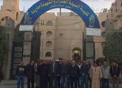 مساعد وزير الداخلية: حادث الكنيسة أكد عدم صلة الإسلام بالجماعات الإرهابية