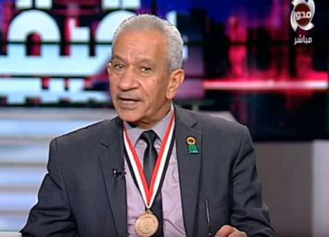 """صاحب صورة """"علامة النصر"""" في حرب أكتوبر يكشف هدفه من رفعها"""