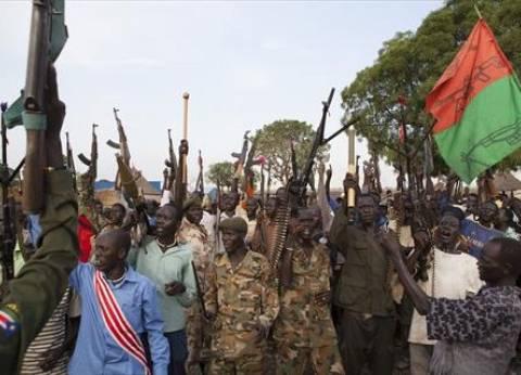 مقتل 5 جنود في إطلاق نار خارج مجمع رئاسي في جنوب السودان