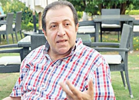 """هشام عبدالخالق: عرض """"الممر"""" في السعودية أول تنفيذ للتعاون مع """"الترفيه"""""""