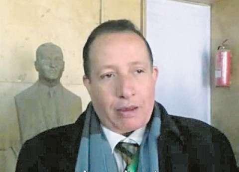 رئيس الحزب الناصري عن حسين عبدالرازق: كان قيمة وطنية عظيمة