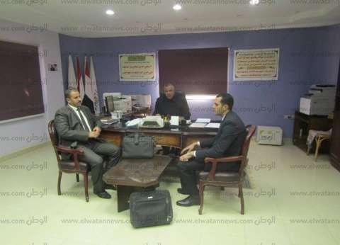 """برنامج تدريبي لشرح قانون الخدمة المدنية الجديد في """"جنوب سيناء"""""""