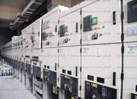 إنارة قرية أبوغراقد بالطاقة الشمسية بتكلفة 7 مليون جنيه في جنوب سيناء