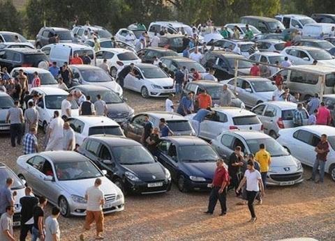 """توقعات بركود سوق السيارات والتوجه لشراء """"الاقتصادية"""""""