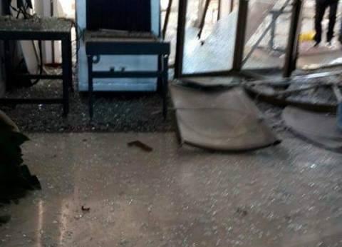 """رئيس محكمة شمال سيناء: أحد منفذي هجوم العريش كان يرتدي """"زي الجيش"""""""