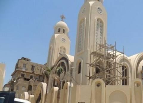 تجديد الكنائس: الدولة تحمى صلوات «أخويا وابن بلدى»