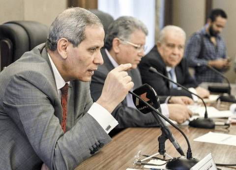 """3 وزراء أمام لجنة المشروعات الصغيرة والمتوسطة بـ""""النواب"""" الأسبوع القادم"""