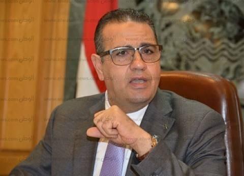 رئيس جامعة المنصورة: لدينا 17 مستشفى ومركزاً جعلت المدينة «عاصمة الطب»