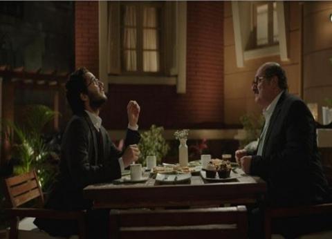 """الليلة.. أبطال """"الضيف"""" مع عمرو أديب على """"mbc مصر"""""""