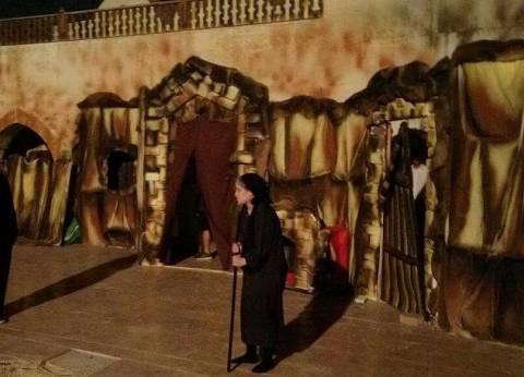 مسرحيات الثقافة الجماهيرية  تجوب المحافظات