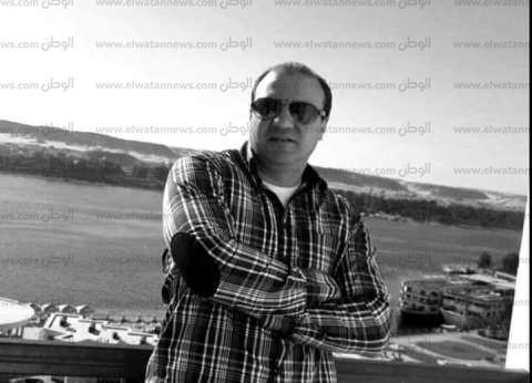 """""""أمن البحر الأحمر"""" يتلقى واجب العزاء في العقيد رضا النحاس"""