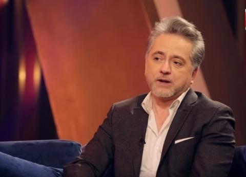 """مروان خوري: """"طرب مع مروان"""" برنامج فني.. وليس لي علاقة بالسياسة"""