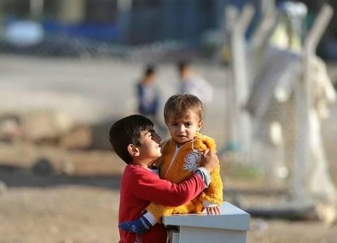 اليونيسف: حياة أكثر من مليون طفل في خطر بسبب القتال في إدلب