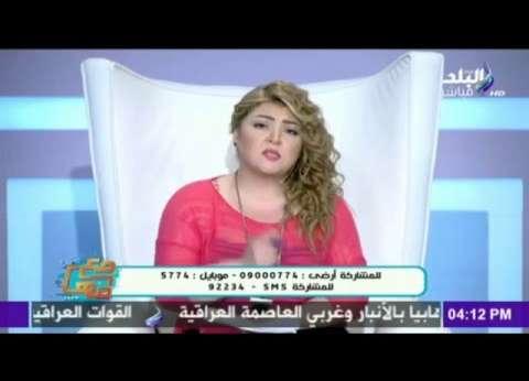 """مها أحمد تنعى شادية: """"هاتوحشينا"""""""