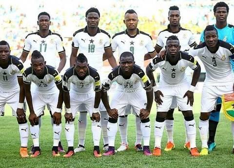 مدرب غانا: لا أعد الجماهير بالتأهل لمونديال العالم