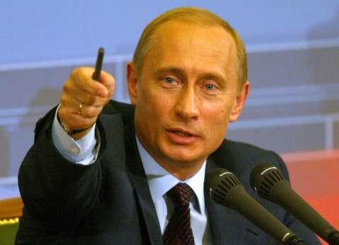 عاجل  بوتين يوصي الحكومة بالتحقيق في حادث تحطم طائرة بموسكو