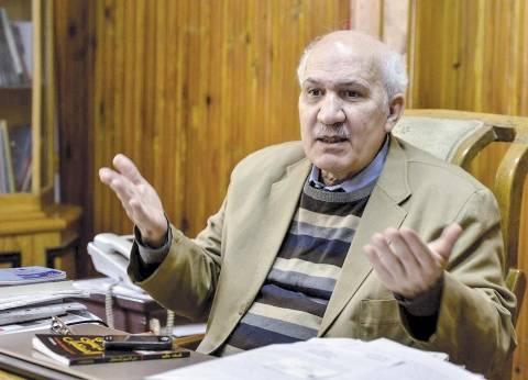 رئيس حزب التجمع: خوف المصريين على وطنهم وراء مشاركتهم في الاستفتاء
