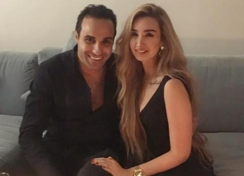 """بصحبة أحمد فهمي.. هنا الزاهد تنشر صورة جديدة لـ""""الواد سيد الشحات"""""""