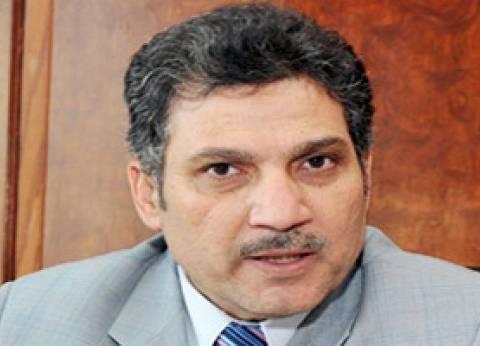 """وزير الري عن أمطار الإسكندرية: """"اللي كان بينزل في سنة نزل في يومين"""""""