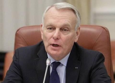 عاجل| وزير الخارجية الفرنسي: ليس لدينا معلومات عن أسباب فقدان الطائرة المصرية