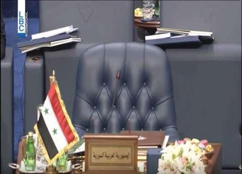غاب تمثيل سوريا وحضرت سيرتها.. كيف ناقشت القمم العربية الماضية وضعها؟