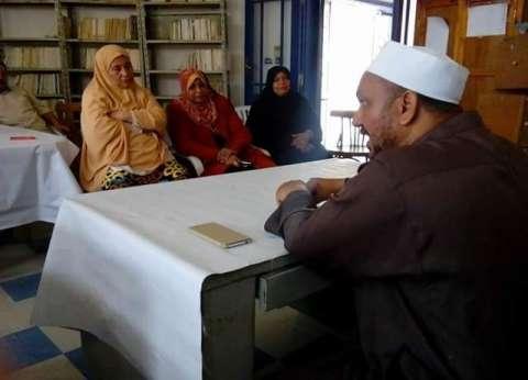 """""""ثقافة القصير"""" تنظم ندوات ومحاضرات دينية طوال شهر رمضان"""