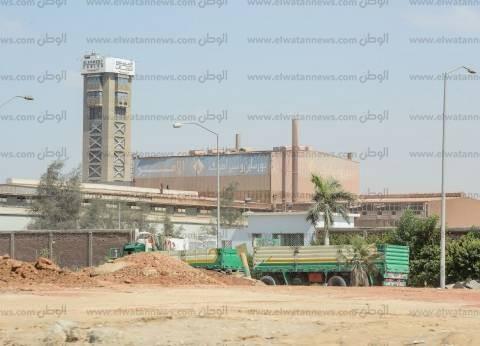 «العاشر من رمضان».. صناعة تحت تهديد المجارى والتلوث وانقطاع الكهرباء