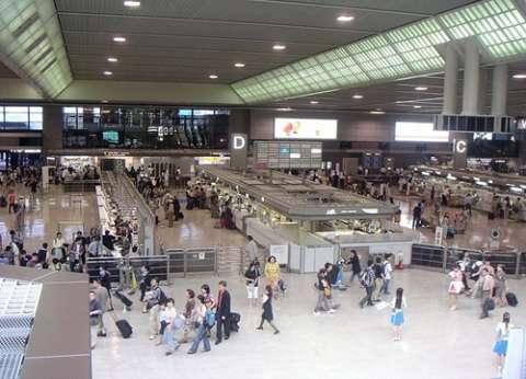 إلغاء عشرات الرحلات بسبب إعصار في جنوب غرب اليابان