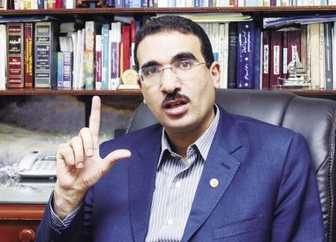 أيمن شبانة: اتفاقيات مصرية سودانية مرتقبة تصب في مصلحة الطرفين