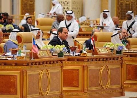 بث مباشر| بدء وصول الوفود المشاركة في القمة العربية لمقر الانعقاد