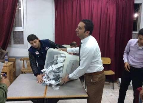 مصدر: 51% نسبة التصويت في الانتخابات الرئاسية بجنوب سيناء