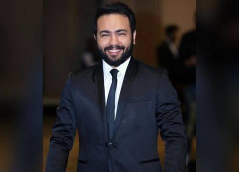 """""""أغادير الدولي للمسرح وفنون الخشبة"""" يكرم تامر كرم"""